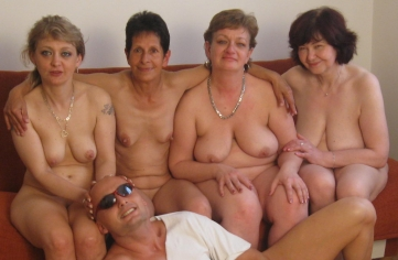 mature amateur swinger parties