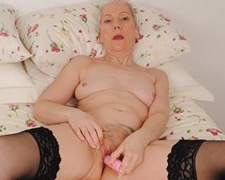 german mature eu naughty housewife