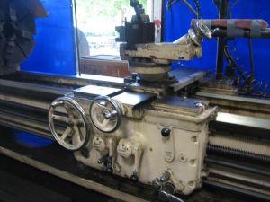 Axelson Engine Lathe 3