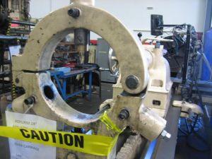 Axelson Engine Lathe 5