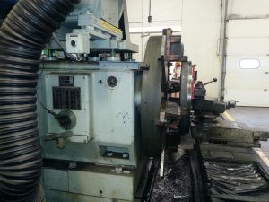 Monarch T Lathe 36 inch 6