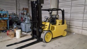 Hyster S150 Forklift For Sale