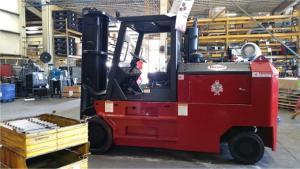 30000lb Taylor Forklift For Sale