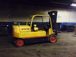 15000lb 23000lb Hyster S150 For Sale