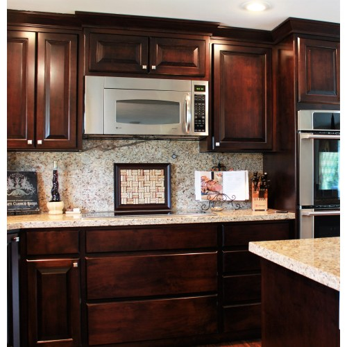 Medium Crop Of Western Style Kitchen Cabinets