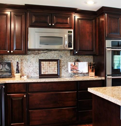 Medium Of Western Style Kitchen Cabinets