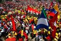 30th anniversary Nicaragua