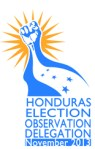Honduras_Election_Observation_Delegation