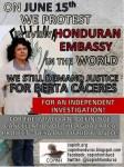 GlobalDayOfActionfor Berta