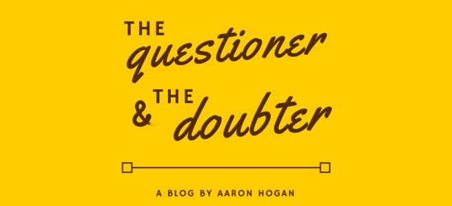 doubter questioner