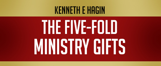 keh-5 fold ministry gifts