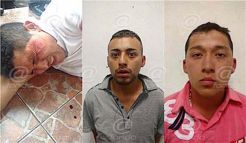 tres detenidos copia
