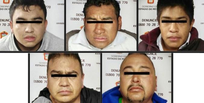 Muere mujer que distribuía droga en balacera con policías en Atizapán
