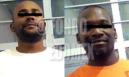 El detenido usaba varios alias para evadir a la justicia.