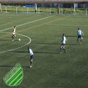 Sistemas defensivos fútbol