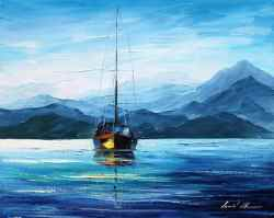 Small Of Oil Painting Ideas