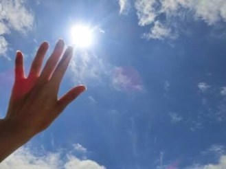 紫外線を気にするのは肌だけ?