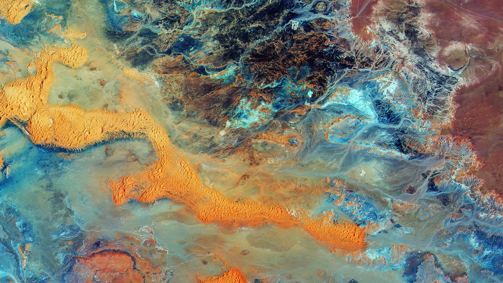 Libya_desert