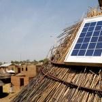 ガーナがメガ・ソーラー計画を発表!20万個のパネル配布で電力不足の解消と産業の発展を狙う!