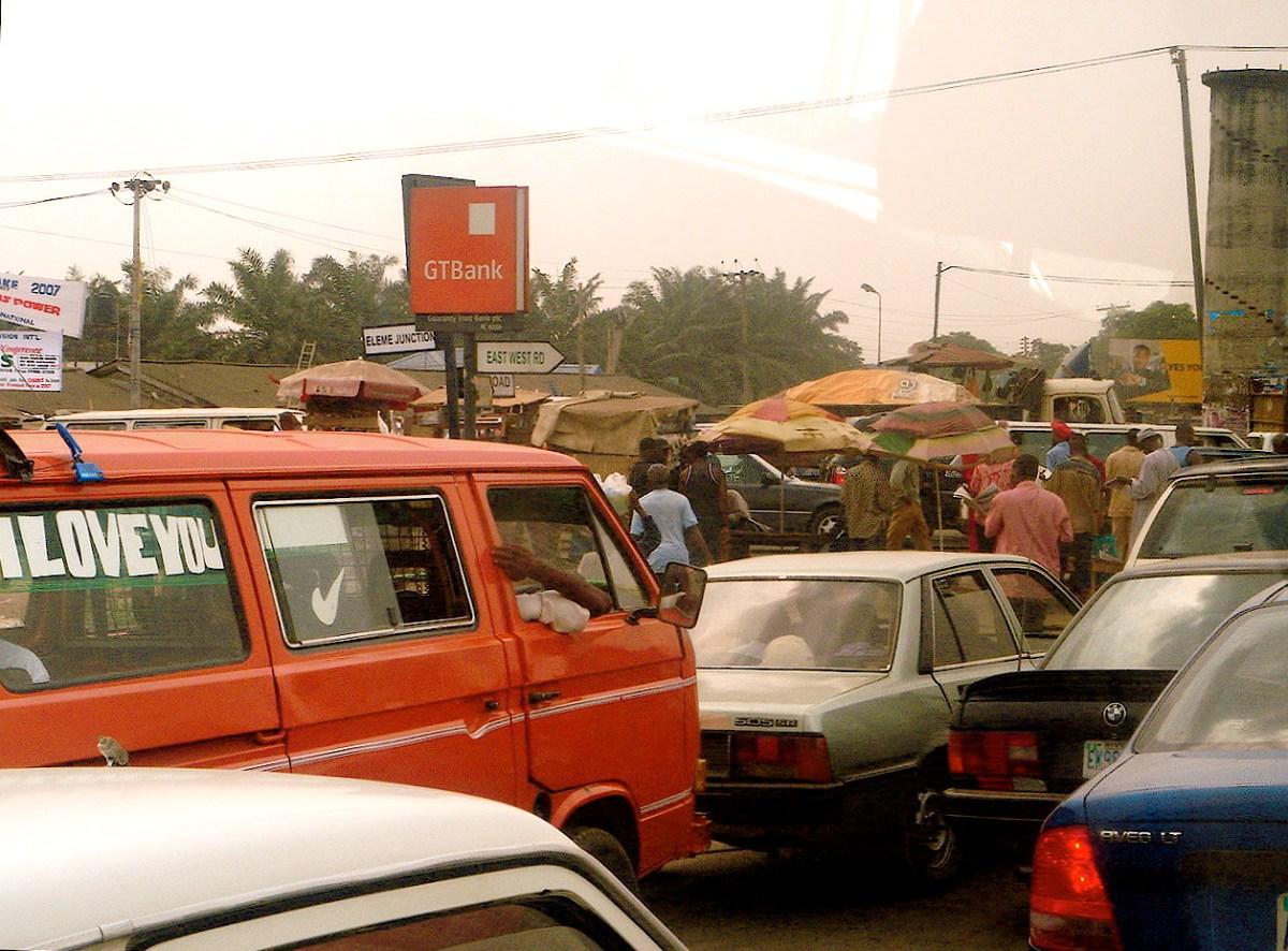 2025年に向けてアフリカの自動車市場が急拡大!製造業が主要な産業になる日も近い!?