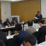 日本の「質の高いインフラ」を紹介!国土交通省、ウガンダ、ザンビアにてワークショップを開催!