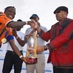 ビィ・フォアード ワンダラーズFC、FISDカップ マラウイで優勝!初代王者に輝く!