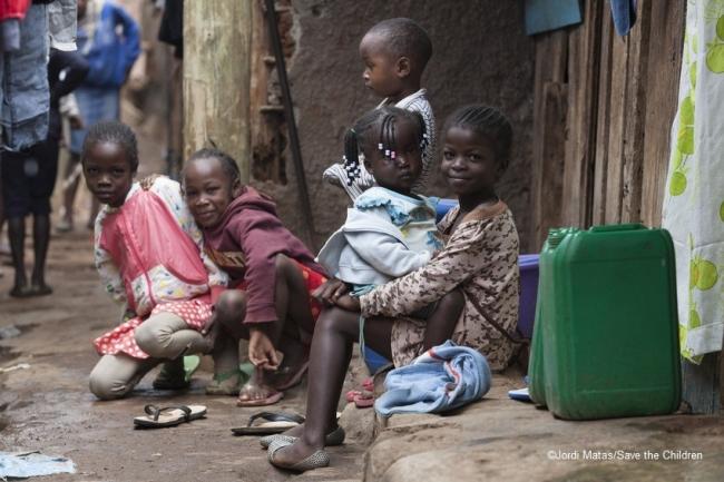 子どもの貧困問題解決が450年も遅れる!ダボス会議に先立ち、厳しい見通しが発表される!