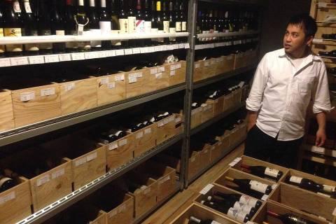 日本最大級の品揃え!Barスペースも併設の南アフリカ産ワイン専門ショップがオープン!