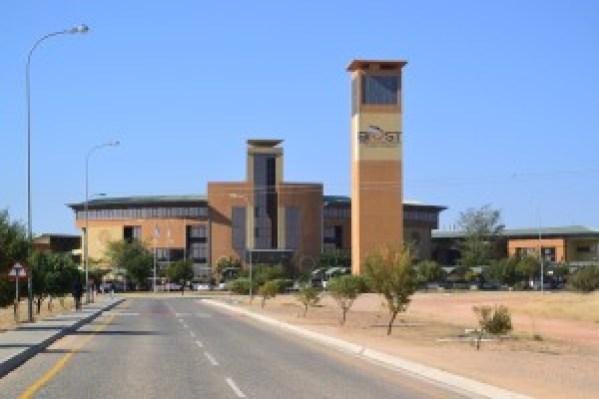 1. ボツワナ国際科学技術大学