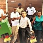 ウガンダで新ビジネスを作れ!バイク便サービスを展開するスタートアップ、インターンを募集!