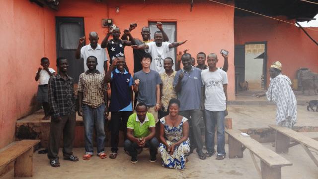 ガーナのコミュニティーで農協作りに挑戦!アフリカでのインターンを通じて見えたモノ!【第6回】