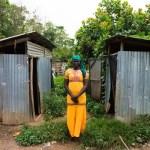 トイレを利用できない上位は全てサハラ以南アフリカに!報告書「安全なトイレはどこに」が発表!