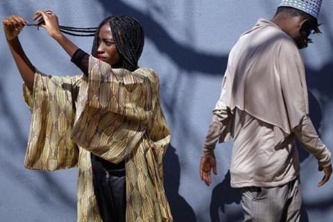 ケニアの姉弟クリエイターが初来日!ナイロビ発のクリエイティブ革命を広めるプロジェクトが始動!