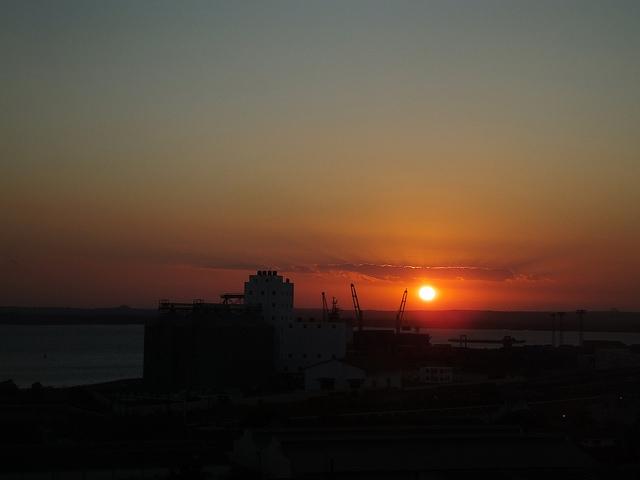 アフリカ南東部随一の良港!五洋建設、モザンビークのナカラ港湾岸工事を256億円で受注!