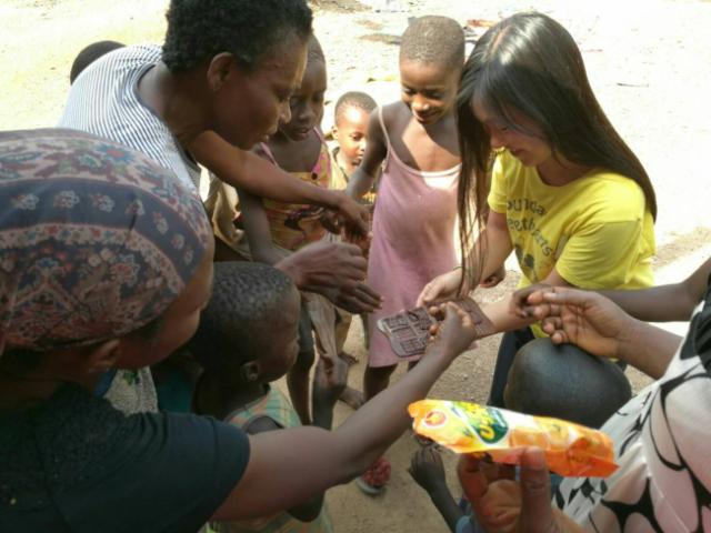 ガーナの村にクラフトチョコレートファクトリーを作る!カカオ農家さんの夢とともに。〜第4回〜