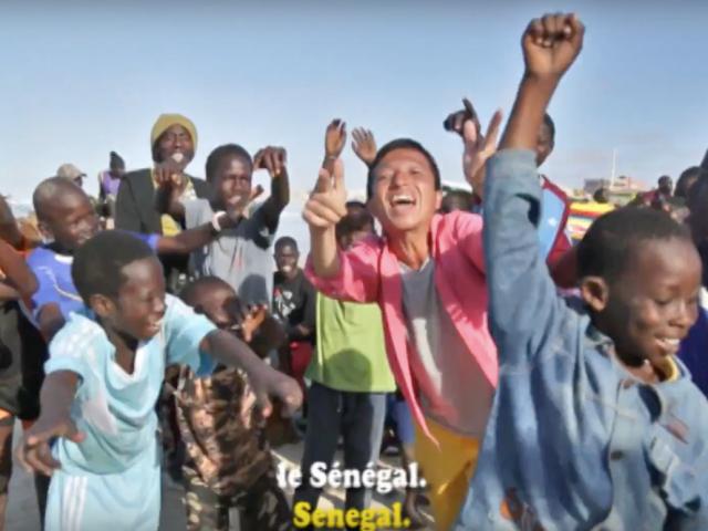 ラップでセネガルの魅力を伝える!アフリカ商会、W杯を記念してオリジナル紹介動画を公開!