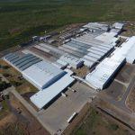 住友ゴム、南アフリカでトラック・バス用タイヤの生産開始!約81億円で生産設備を新設!