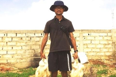 なぜ西アフリカのセネガルで養鶏場ビジネスなのか!?現地移住と起業を決めた3つの理由!