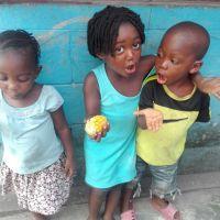 知って欲しい、コンゴ民主の魅力!エネルギーが溢れるキンシャサの街からお届け!