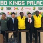 スポーツX、ガーナでプロサッカークラブの経営権を取得!若手選手の発掘と育成を目指す!