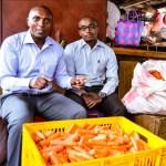 ウガリやチャパティに混ぜてケニアの栄養失調を改善!野菜粉末は市場で評価されるか!?