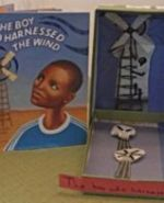 Two Together Reading Program Albany, NYThe Boy Who Harnessed the  WindIllustrated by Liz Zunon