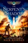 The Serpent's Shadow Book Cover