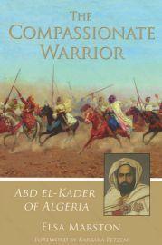 The Compassionate Warrior Book Cover
