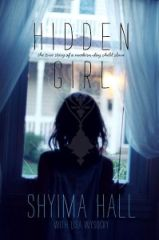 Hidden Girl Book Cover