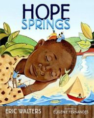 Hope Springs Book Cover