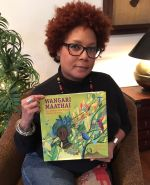 Anike Robinson Books to Brushes Owner