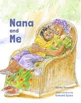 Nana and Me Book Cover