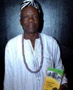Togbi Kumassah, Translator