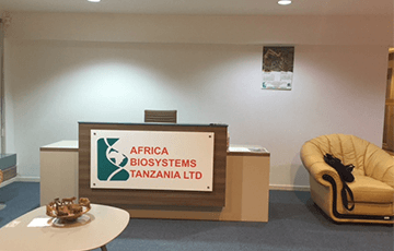 Africa Biosystems Limited - Tanzania Office